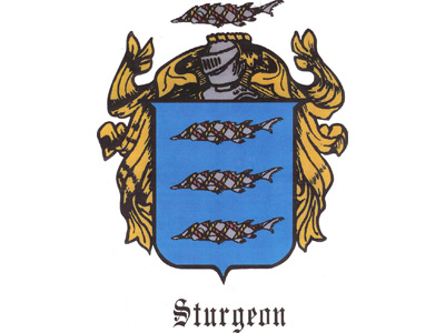 sturgeoncrest